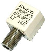 Fiber Optic Transmitters, Receivers, Transceivers RX 100kBd-50MBd 820nm SMA