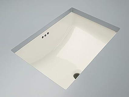 Mirabelle Miru1812bs 18 11 16 Porcelain Undermount Bathroom Sink
