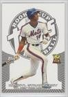 Darryl Strawberry (Baseball Card) 2005 Topps Rookie Cup - [Base] #51