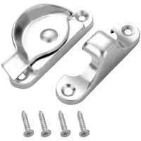 Stanley Hardware S570-011 SP7103 Sash Lock in Nickel Stanley Hardware Sash