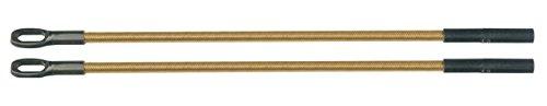 (Fiberglass Fish Tape Replacement Leaders, 2-Pack Klein Tools 56120 (Renewed))