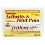 BOERICKE & TAFEL Triflora Arthritis Gel 1 OZ