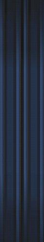 Tonal Lines - JP London uStrip Lite UCLT9075 Prepasted Mural High Society Deep Tonal Cool Blurred Lines, 8.5-Feet by 1.5-Feet