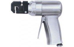 """Pistol Grip Pneumatic Air Flanger - Punch 5/16"""" (8mm) Air Tool"""