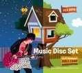 VBS-Gods Backyard Bible Camp/Under The Stars-Music CD Set ()