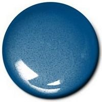 Testors Model Master Automotive Enamel Arctic Blue Metallic Spray