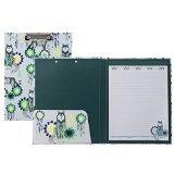 capri-designs-sarah-watts-padfolio-with-clipboard-wolf