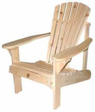 Adirondack Chair Kits - 4