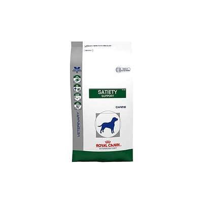 Royal Canin Veterinary Diet Satiety Support Dry Dog Food 7.7 lb