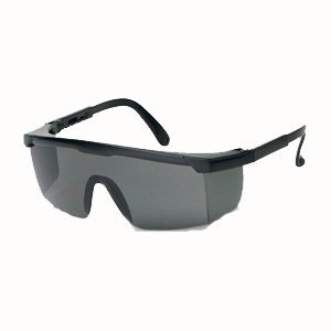 Guardian Safety Glasses Tinted Black
