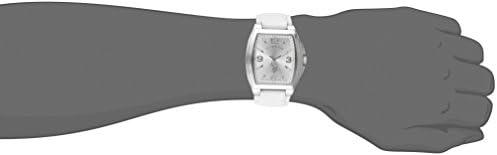 U.S. Polo Assn. Classic Men s USC50182 Analog Display Analog Quartz White Watch
