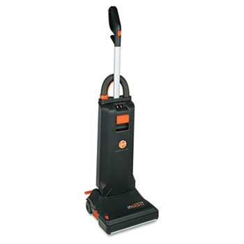 hoover insight bagged upright - 3