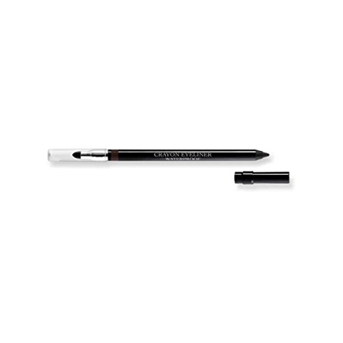 (Christian Dior Eyeliner Waterproof, No. 594 Intense Brown, 0.04 Ounce)