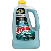 Drano Max Build-Up Remover, Commercial Line, 64 fl oz (Pack of 4) by SC Johnson (Image #1)