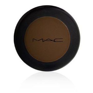 MAC Eye Shadow Matte Charcoal Brown