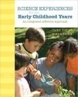 Science Experiences for the Early Childhood Years, Harlan, Jean, 0675208726