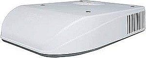 - Coleman/Rvp 47004A876 MACH 8, HP, ARC White, 15K BTU