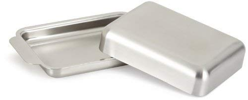 ZACK 20144 CONTAS butter dish by Zack (Image #2)