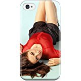3897267K27215621 Fashion Protective Mila Kunis 1080p Case Cover For Iphone 4/4s