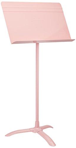 Manhasset 4801-PK Pink Aluminum Sheet Music Stand