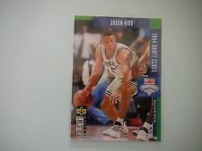 20 Different Rookies & Insert Cards -1994-95 Upper Deck Collector's Choice High Value Basketball Card Lot!! (20 Different Trading Cards)
