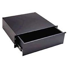 Middle Atlantic UD1 Utility Rack Drawer 1RU (1.75in)-by-Middle Atlantic (Middle Atlantic Cooling Fans)