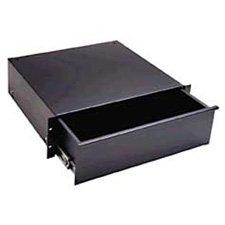 Middle Atlantic UD1 Utility Rack Drawer 1RU (1.75in)-by-Middle Atlantic (Middle Atlantic Cooling Fans)