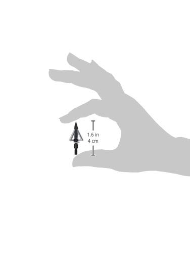 Slick Trick 1 4 Blade Standard 4pk