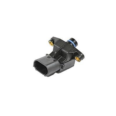 Mopar 0489 6003AB, Manifold Absolute Pressure Sensor: Automotive
