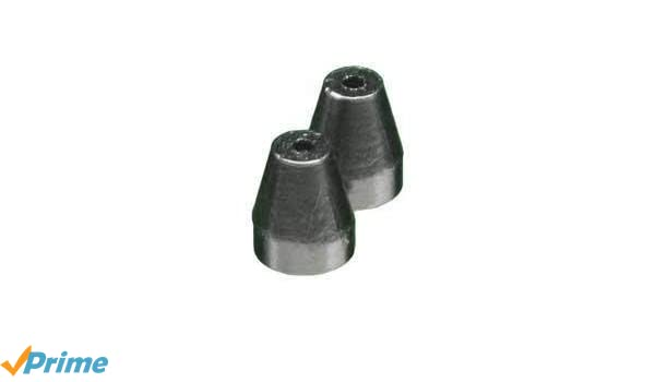 Fit 0.32 mm ID 60/% Vespel//40/% Graphite VG2 Pack of 5 RESTEK 20255 Ferrule for SRI /& Buck Scientific Gas Chromatography