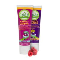 Natural Dentist Tpaste Kids Cab Zap Grape 5 Oz