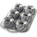 Aluminum Cake Pans (12 Pack), 13'', Silver