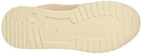basse star G Liquid Pink Sneakers multicolor Rackam da bisque 9831 Rovic donna Raw Wmn wZqxY6qRA