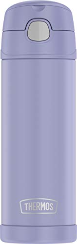 Thermos Funtainer Ounce Bottle Lavender