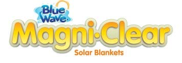 - Magni-Clear Solar Cover 15' x 30' Oval Above Ground Swimming Pool 5 Year Warranty