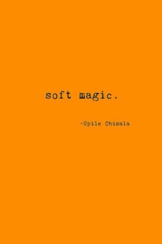 soft magic.