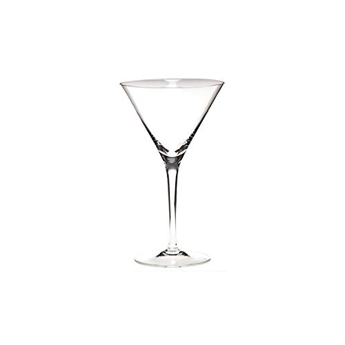 Riedel Sommeliers Series Martini Glass, Packed in a Gift Tube ()