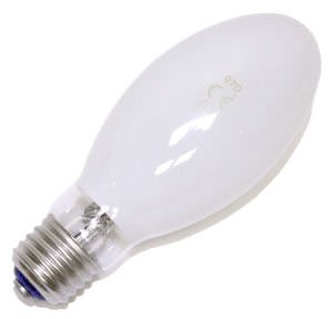 EYE Lighting 40535 - HF75-PD MED H43AV-75/DX Mercury Vapor Light Bulb