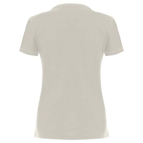 Freddy T Donna n Bianco slo F7 wt99l03n00 shirt fwqrfUx
