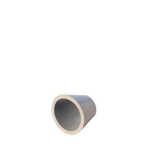 DURAN 29 202 36 Guko aus EPDM, konische Gummidichtungen für Saugflaschen, 63mm, 10 Stück
