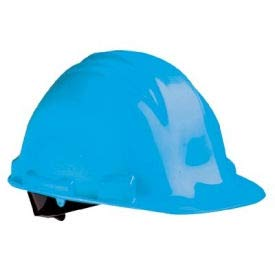 Peak Hard Hats, NORTH SAFETY A79R010000, (Pack of 5) (A79R010000)