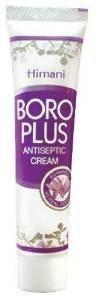 Emami Himani BoroPlus Antiseptic Cream 19ml Herbal Boro Plus Healthy Skin by - The Shop Boro
