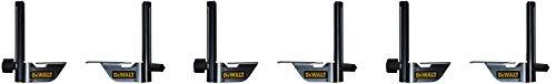DEWALT DW7084 Crown Stops for DW703, DW706, DW708, DW712, DW715, DW716, DW717, DW718 (3-Pack)