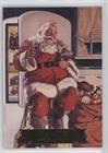 #5: Santa Claus (Trading Card) 1993 Collect-A-Card The Coca-Cola Collection Series 1 - Santa #S-2