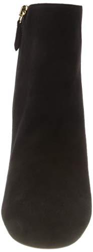 Black Damen 002 Ayla LK Schwarz Stiefeletten BENNETT wvxS7vqgX