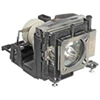 Electrified POA-LMP132 / 610-345-2456 Replacement Lamp with Housing for Eiki Projectors