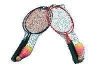 Simba 71031730 Badminton-Set