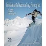 Download Fundamental Accounting Principles, Vol 2 (Chapters 12-25) 20th (twentyth) edition PDF