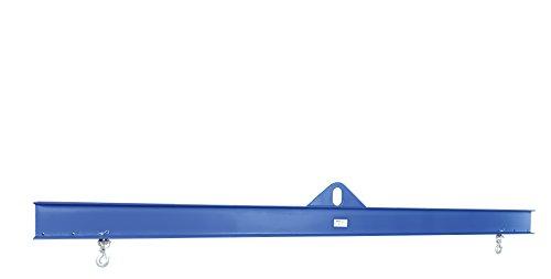 Vestil-SBM-60-12-Economy-Spreader-Beam-6000-lb-Capacity-144-Blue