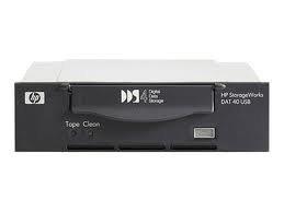 HP 393487-001 20/40GB Storageworks DAT40i 4mm USB Internal (393487001), Refurb